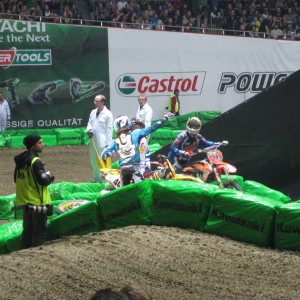 Dortmund Supercross