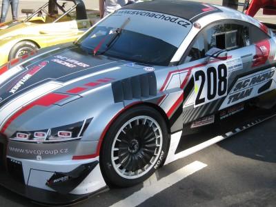 Motorsport-Reisen