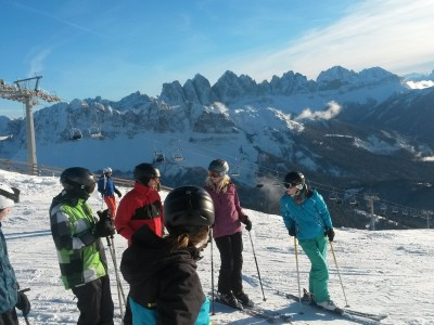 Ski-Reisen